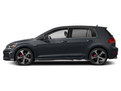 2018 Volkswagen Golf GTI for sale in Albuquerque, NM