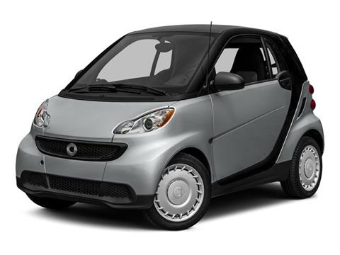 2015 Smart fortwo for sale in Albuquerque, NM