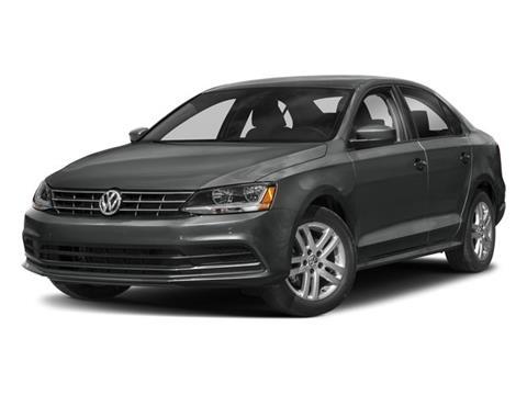 2018 Volkswagen Jetta for sale in Albuquerque, NM