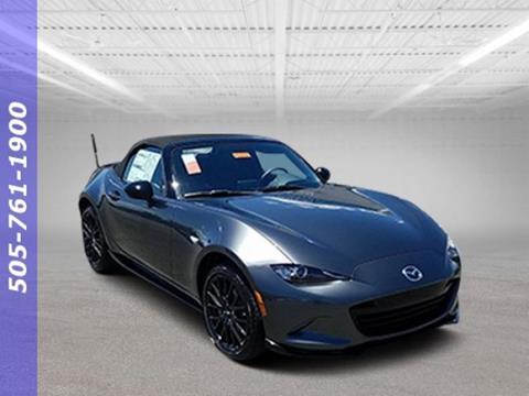 2019 Mazda MX-5 Miata for sale in Albuquerque, NM
