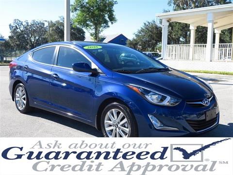 Hyundai Used Cars Pickup Trucks For Sale Plant City Universal Auto