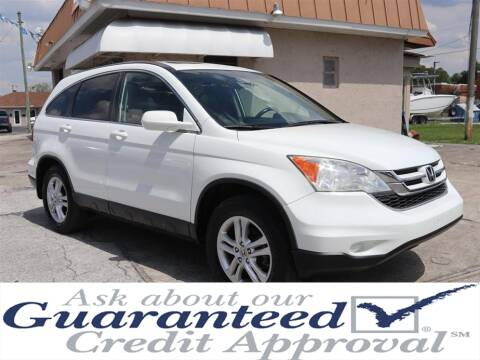 2011 Honda CR-V for sale at Universal Auto Sales in Plant City FL