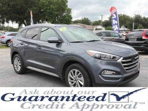 2017 Hyundai Tucson for sale at Universal Auto Sales in Plant City FL
