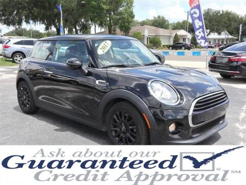 2017 MINI Hardtop 2 Door for sale at Universal Auto Sales in Plant City FL