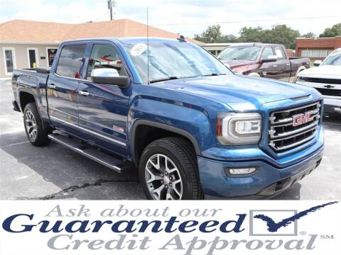 2016 GMC Sierra 1500 for sale at Universal Auto Sales in Plant City FL