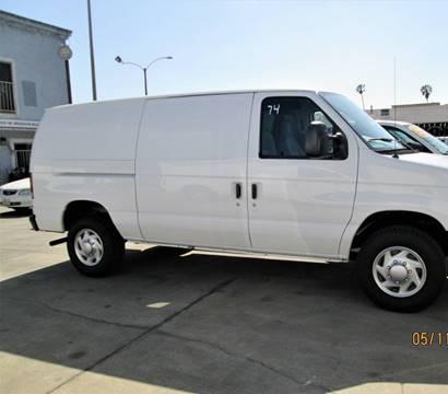 2012 Ford E-250 for sale in Pomona, CA