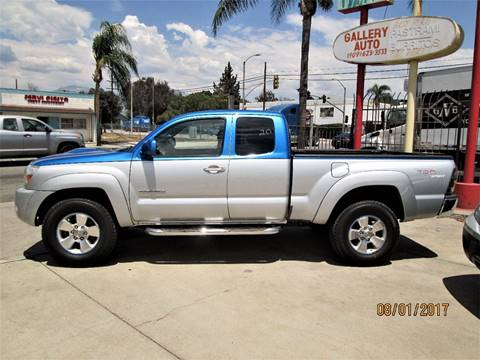 2006 Toyota Tacoma for sale in Pomona, CA