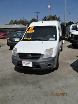 2012 Ford Transit for sale in Pomona, CA