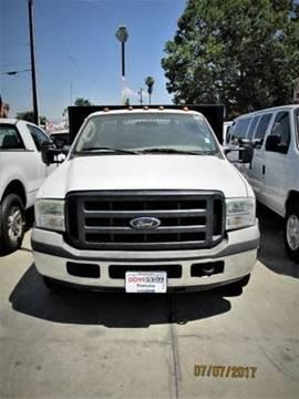 2006 Ford F-350 for sale in Pomona, CA