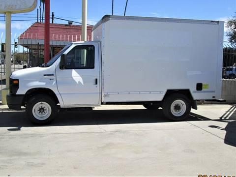 2011 Ford E-350 for sale in Pomona, CA