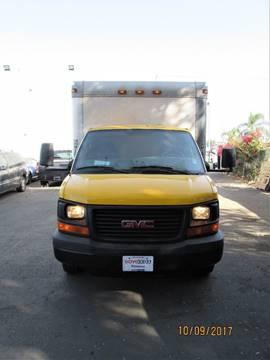 2008 GMC Savana Passenger for sale in Pomona, CA