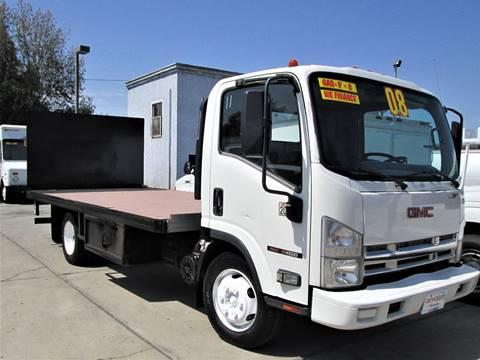 2008 GMC W4500 for sale in Pomona, CA