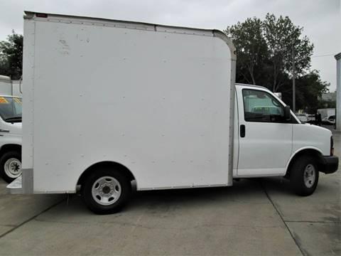 2009 GMC Savana Passenger for sale in Pomona, CA
