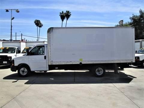 2011 GMC C/K 3500 Series for sale in Pomona, CA