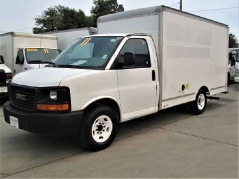 2011 GMC C/K 3500 Series for sale in Pomona, CA