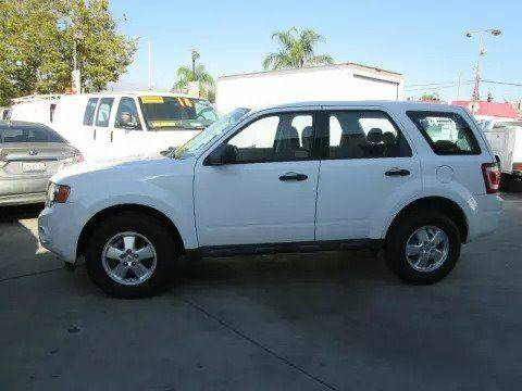2010 Ford Escape for sale in Pomona, CA