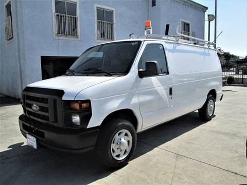 2008 Ford E-150 for sale in Pomona, CA