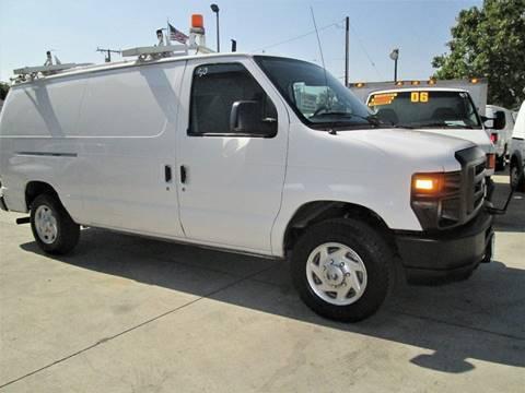 2008 Ford E-150 for sale in Pomona, CA