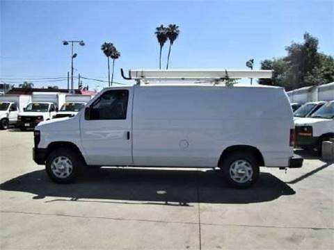 2011 Ford E-150 for sale in Pomona, CA