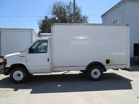 2012 Ford E-350 for sale in Pomona, CA
