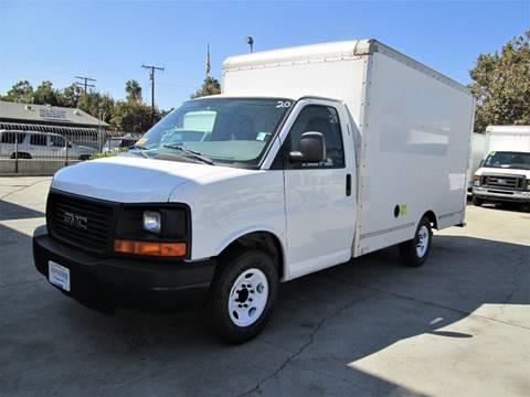 2009 GMC C/K 3500 Series for sale in Pomona, CA