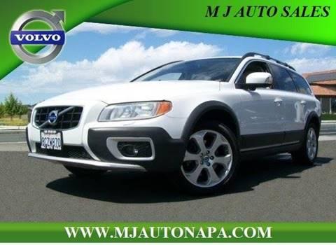 Mj Auto Sales >> Volvo For Sale In Napa Ca M J Auto Sales