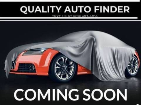 2013 Chrysler 300 for sale at QUALITY AUTO FINDER in San Diego CA
