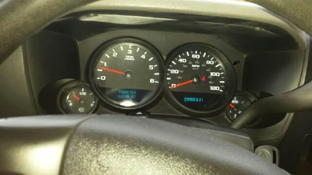 2009 Chevrolet Silverado 1500 for sale at Deanas Auto Biz in Pendleton OR