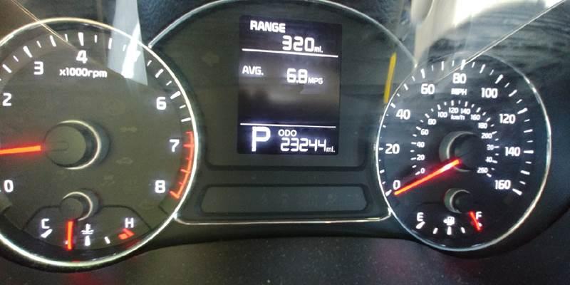 2016 Kia Forte for sale at Deanas Auto Biz in Pendleton OR