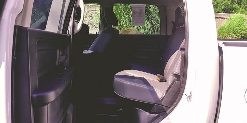 2014 RAM Ram Pickup 1500 for sale at Deanas Auto Biz in Pendleton OR