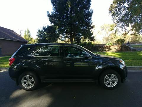 2013 Chevrolet Equinox for sale in Pendleton, OR