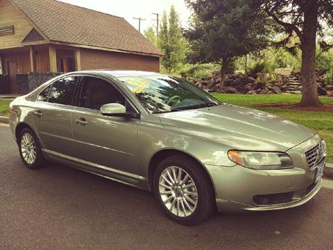 2007 Volvo S80 for sale in Pendleton, OR