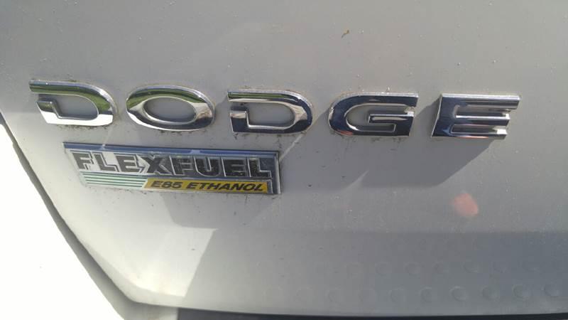 2009 Dodge Grand Caravan for sale at Deanas Auto Biz in Pendleton OR