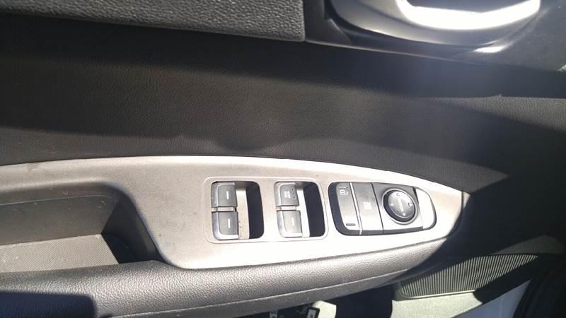 2016 Kia Optima for sale at Deanas Auto Biz in Pendleton OR