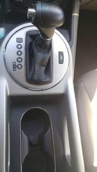 2016 Kia Sportage for sale at Deanas Auto Biz in Pendleton OR
