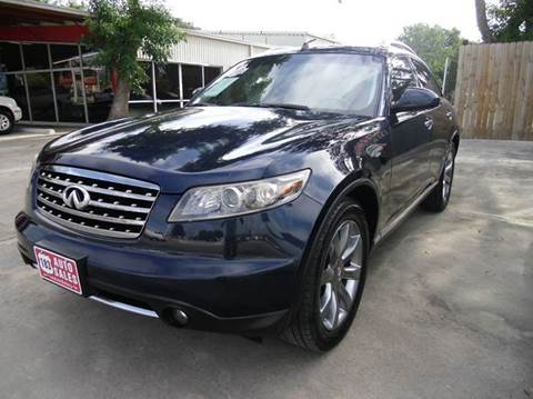 2006 Infiniti FX35 for sale at 183 Auto Sales in Lockhart TX