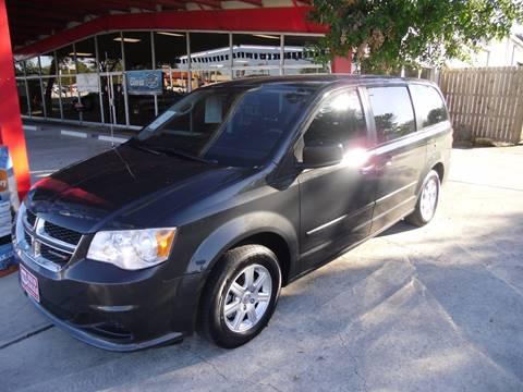 2012 Dodge Grand Caravan for sale in Lockhart, TX