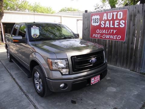 Used Cars Lockhart Used Pickup Trucks Lockhart TX San Marcos