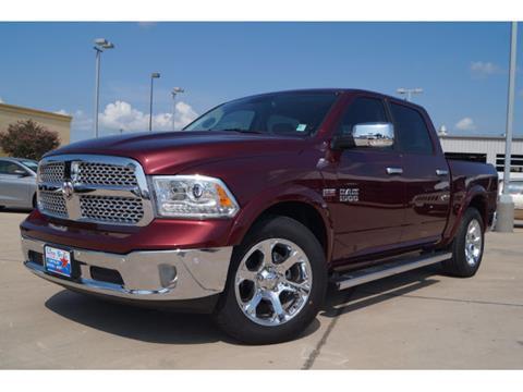 2016 RAM Ram Pickup 1500 for sale in Cleburne TX