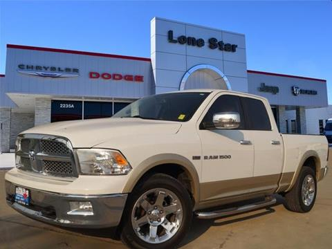 2011 RAM Ram Pickup 1500 for sale in Cleburne TX