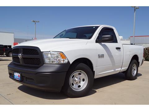 2015 RAM Ram Pickup 1500 for sale in Cleburne, TX