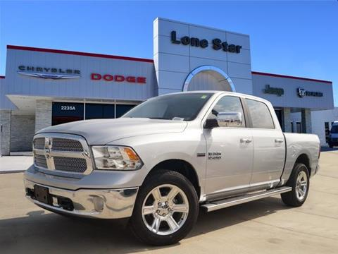 2017 RAM Ram Pickup 1500 for sale in Cleburne, TX