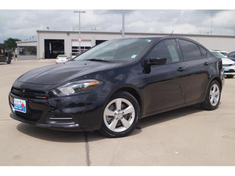 2016 Dodge Dart for sale in Cleburne TX