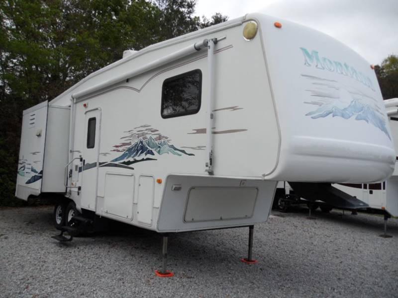 2003 Keystone 2880RL for sale at Bay RV Sales - Towable RV`s in Lillian AL