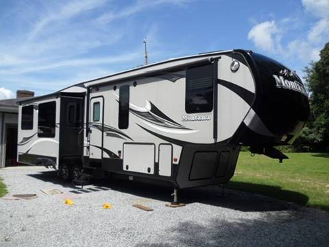 2016 Keystone 353RL for sale at Bay RV Sales - Towable RV`s in Lillian AL