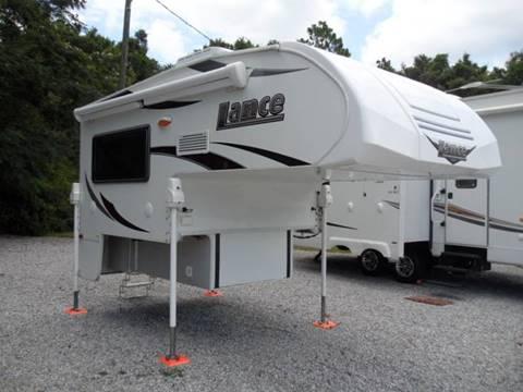 2016 Lance 650 for sale in Lillian, AL