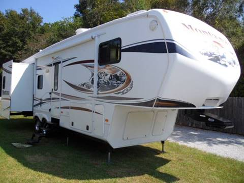 2013 Keystone Montana for sale in Lillian, AL