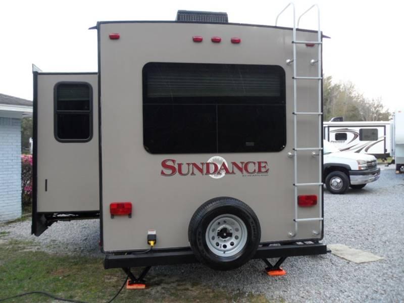 2016 Heartland SUNDANCE XLT 269TS - Lillian AL