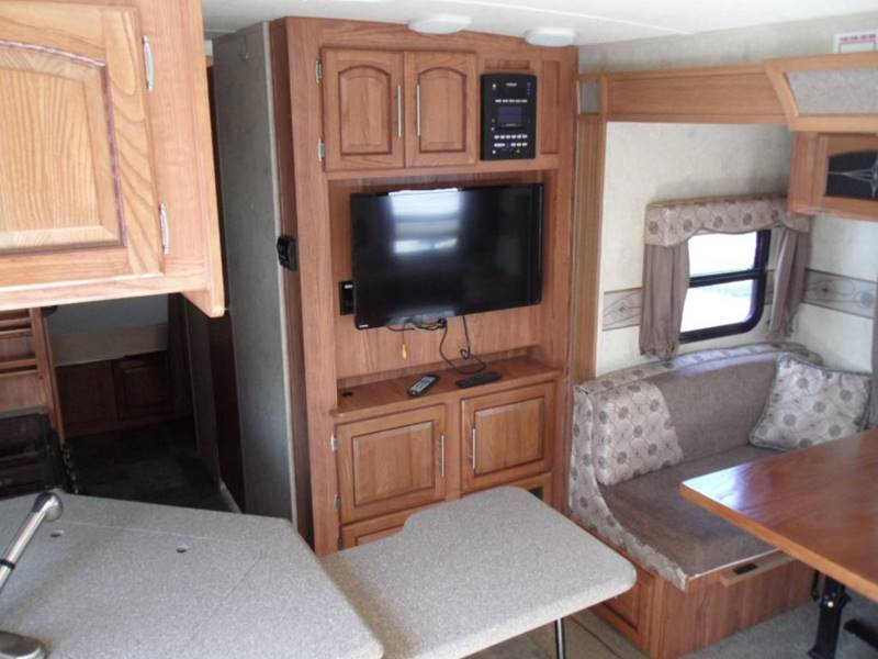 2014 Flagstaff V Lite 26WRB - Lillian AL
