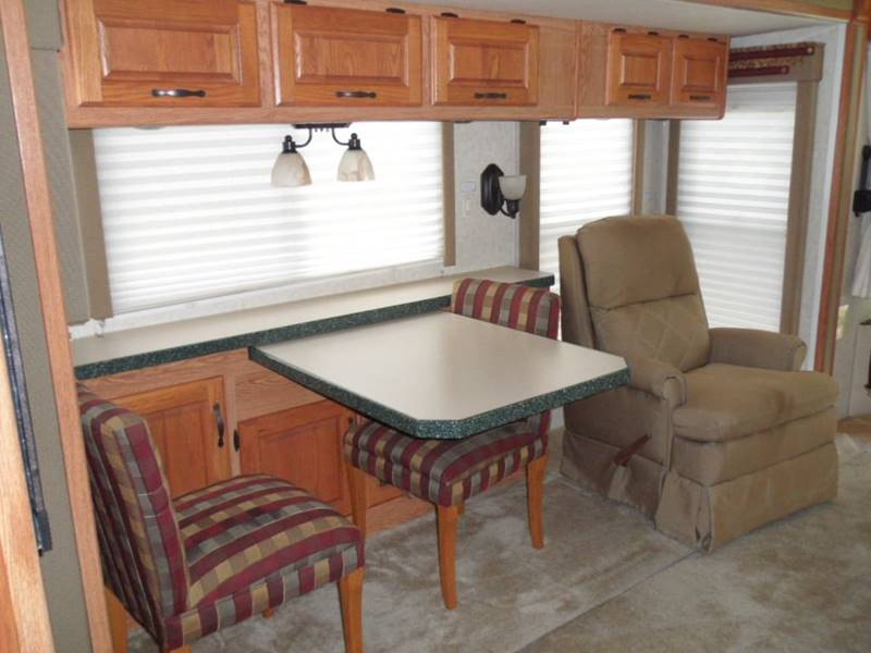 2003 Holiday Rambler Endeavor 36 - Lillian AL